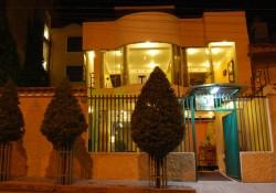 Hotel Torre Dorada en Cusco Peru