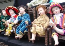Niños Manuelitos